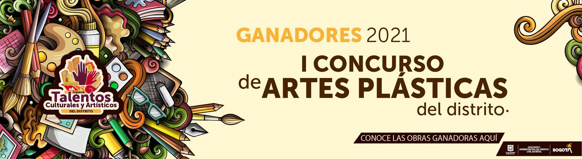 banner ganadores artes
