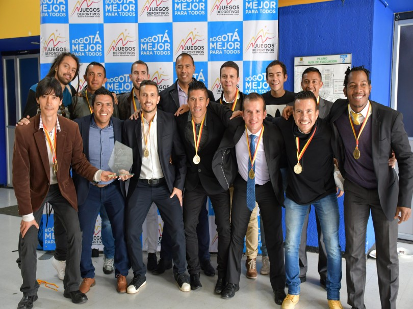 Clausura III Juegos Deportivos2