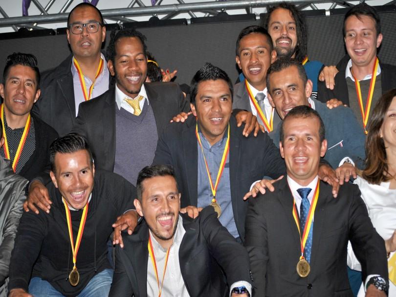 Clausura III Juegos Deportivos5