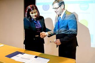 Firma de la Cámara de Comercio de Bogotá