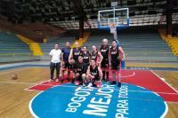 Juegos Deportivos Distritales 2018/1