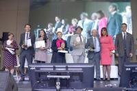 IV Gala de Reconocimiento