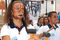 Juegos Deportivos / Show Artístico: Idipron