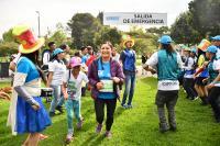 Carrera 5K Servidores  Bogotá