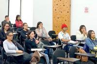 Socialización a los ciudadanos ConvocatoriaDistrito Capital - CNSC