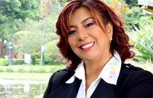 La directora del DASCD